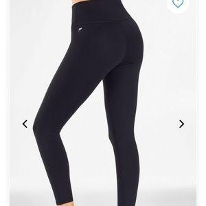 Fabletics High- waisted black powerhold leggings